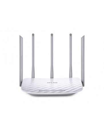 Router Inalámbrico de Doble Banda AC1350