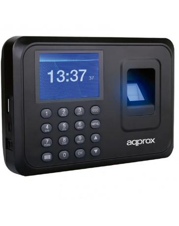 Lector Biométrico para Control de Presencia Approx