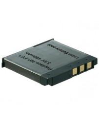 Batería de Cámara para Sony NPFE1