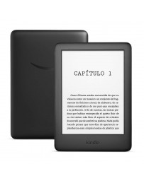 Libro Electrónico Kindle 2020 Wifi 8GB Luz Frontal