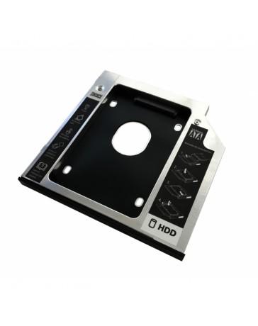Adaptador HDD/SSD Portátil 9.5mm