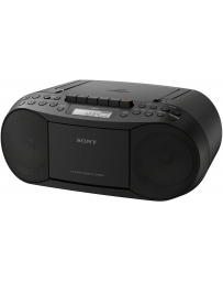 Radio CD Sony CFD-S70
