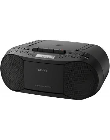 Radio CD Sony CFD-S70