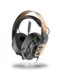 Auriculares Gaming Plantronics RIG 300
