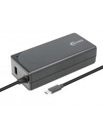 Alimentador Universal Automático USB Tipo-C 65W