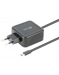 Alimentador Universal Automático USB Tipo-C 45W