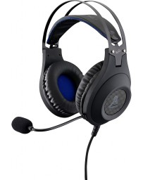 Auriculares Gaming The G-Lab Korp Chromium
