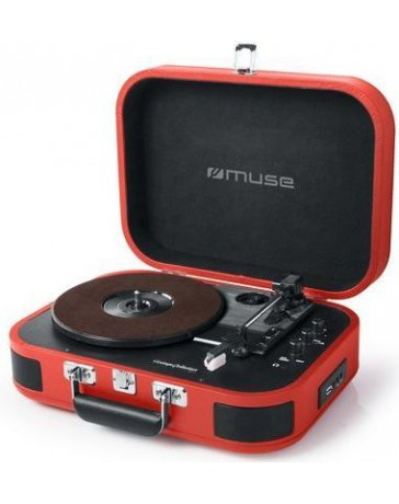 Tocadiscos Muse MT-201
