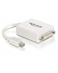 Conversor Mini Displayport a DVI 24+5 H