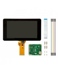 """Pantalla Táctil Raspberry LCD 7"""""""