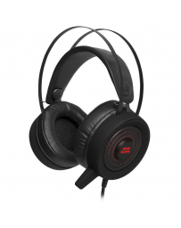 Auriculares Gaming Mars MH318 7.1