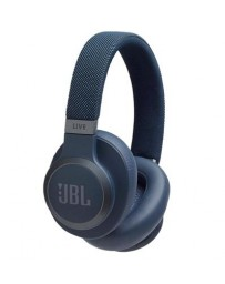 Auriculares Bluetooth JBL Live 650