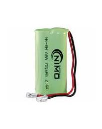 Bateria Recargable AAAx2
