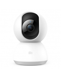 Cámara IP Xiaomi Mi Home Security 360º 1080p