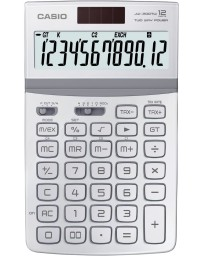 Calculadora Sobremesa Casio JW-200TW-WE