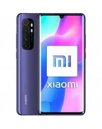 Teléfono Xiaomi Mi Note10 Lite 128GB/6GB