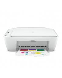 Impresora HP Deskjet 2720 Multifunción