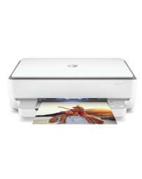 Impresora HP Envy 6020 Multifunción WiFi Dúplex