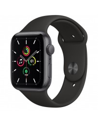 Apple Watch SE GPS 44mm Aluminio con Correa Deportiva