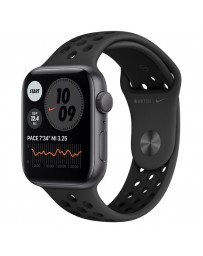 Apple Watch Nike SE GPS Aluminio 40mm Correa Deportiva