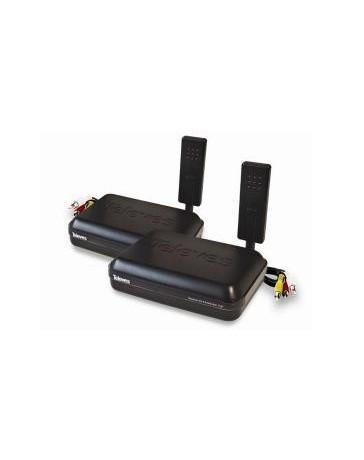 Tranmisor de Audio/Video Televes 5,8GHZ