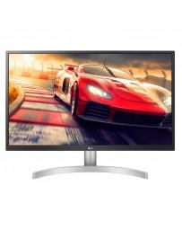 """Monitor LG 27"""" LED UHD 4K HDMI"""