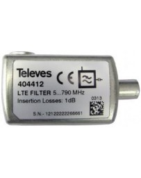 Filtro Interior LTE (4G)