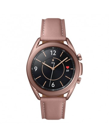 Samsung Galaxy Watch3 Bluetooth 41mm Bronce
