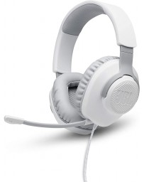 Auriculares Gaming JBL Quantum 100 3,5mm